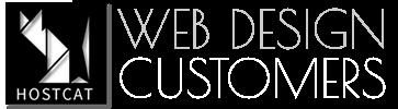 Web Design Customers